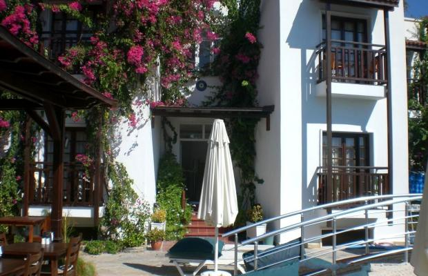 фото Orion Hotel Bitez изображение №18