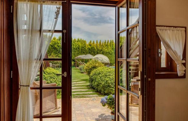 фотографии отеля Alacati Kapari Hotel изображение №27