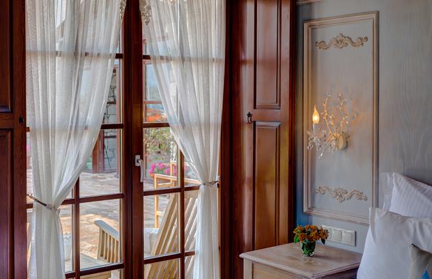 фотографии Alacati Kapari Hotel изображение №12