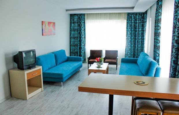 фотографии отеля Ark Suite Hotel изображение №51