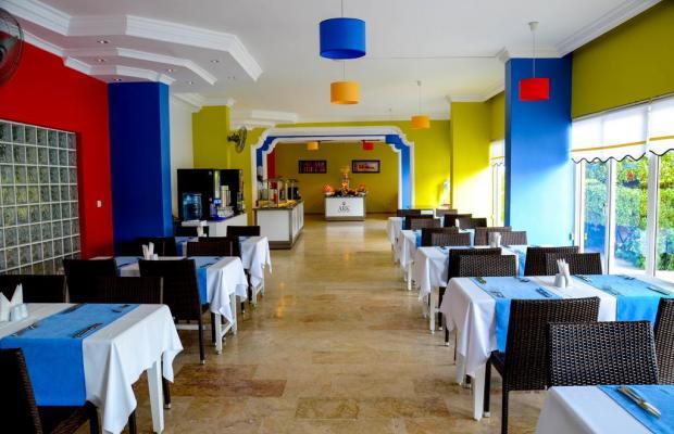 фотографии отеля Ark Suite Hotel изображение №11