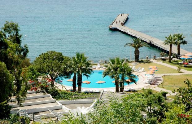 фото отеля Club Datca Tatil Koyu изображение №1
