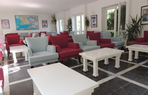 фото отеля Okaliptus изображение №13