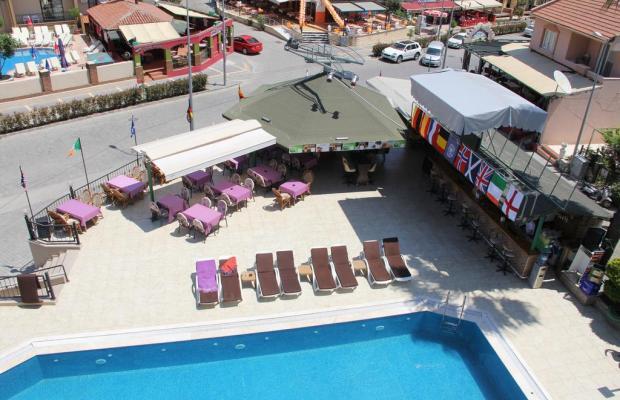 фото Club Dorado Hotel (ex. Ares) изображение №42