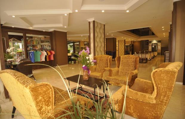 фото Club Dorado Hotel (ex. Ares) изображение №38