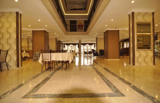 фотографии отеля Club Dorado Hotel (ex. Ares) изображение №23
