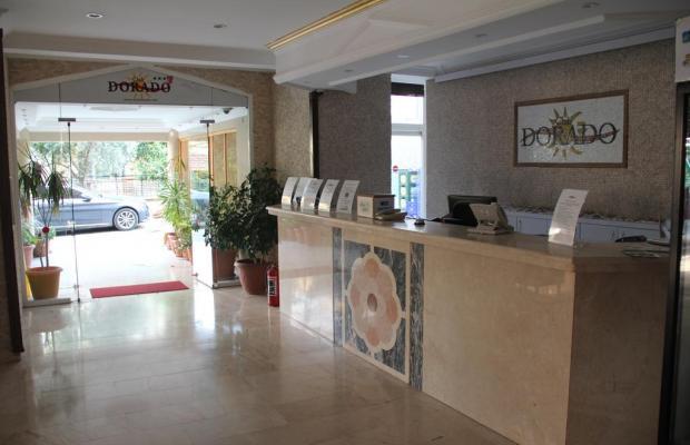фотографии отеля Club Dorado Hotel (ex. Ares) изображение №15