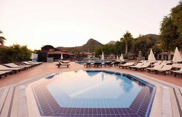фотографии отеля Liberty Hotels Oludeniz (ex. Asena Beach) изображение №87