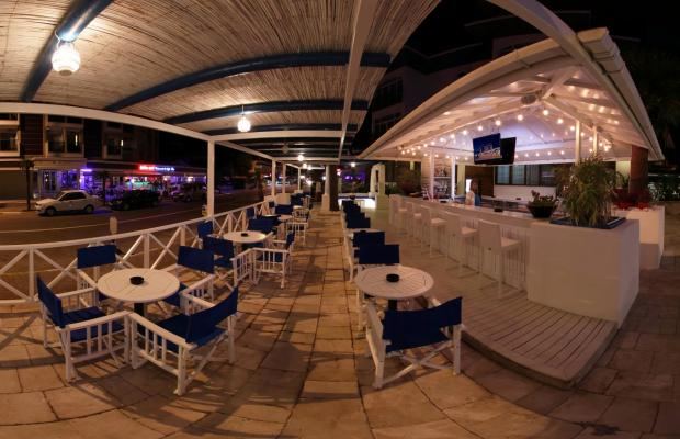 фотографии Club Munamar Beach Resort (ex. Oylum Prestige) изображение №16