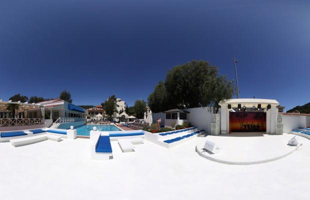 фото Club Munamar Beach Resort (ex. Oylum Prestige) изображение №14