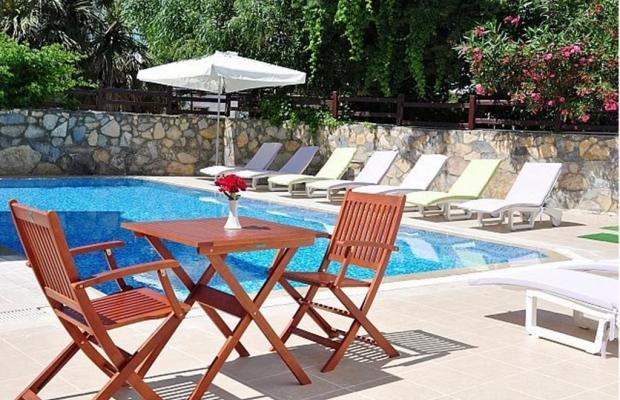 фотографии отеля Palm Garden Gumbet (ex.Grand Iskandil) изображение №3