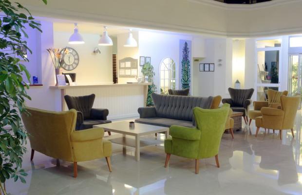 фото отеля Incekum Su (ex. Aska Baran) изображение №45