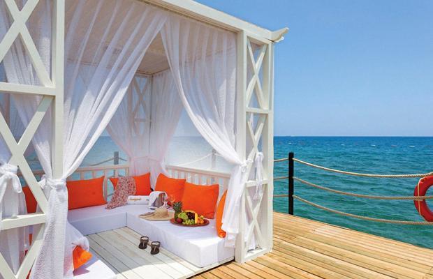фотографии Avantgarde Hotel & Resort (ex. Vogue Hotel Kemer, Vogue Hotel Avantgarde) изображение №124