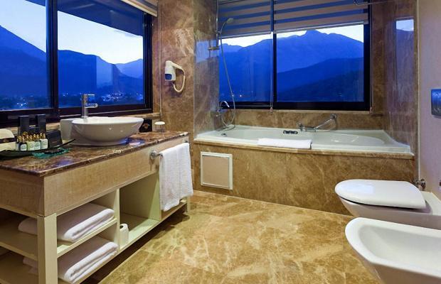 фотографии отеля Avantgarde Hotel & Resort (ex. Vogue Hotel Kemer, Vogue Hotel Avantgarde) изображение №47