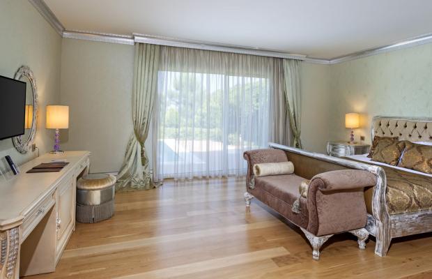 фотографии отеля Avantgarde Hotel & Resort (ex. Vogue Hotel Kemer, Vogue Hotel Avantgarde) изображение №11