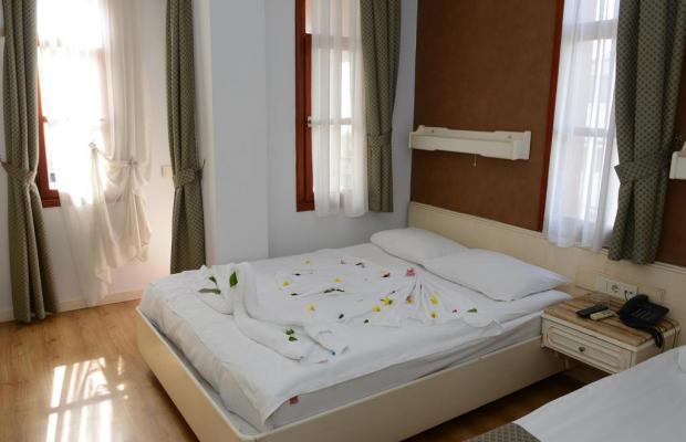 фото отеля Sherwood Prize Hotel изображение №9