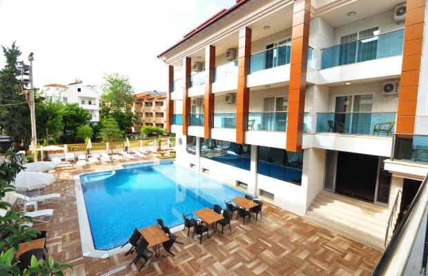 фотографии отеля Supreme Hotel Marmaris (ex. Baris Apart Hotel) изображение №11