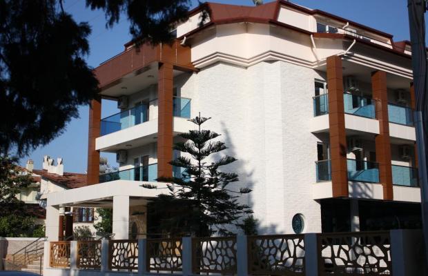 фото отеля Supreme Hotel Marmaris (ex. Baris Apart Hotel) изображение №9