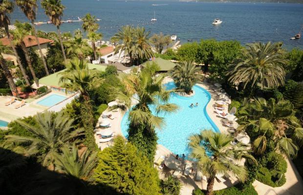 фотографии Tropikal Beach (ex. Tropical Hotel)  изображение №28