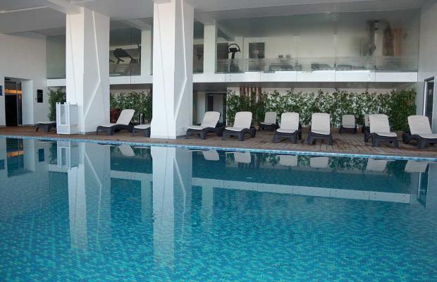 фото отеля Ilica Hotel Spa & Wellness Resort изображение №45