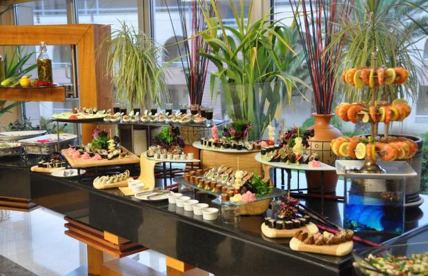 фото отеля Ilica Hotel Spa & Wellness Resort изображение №21