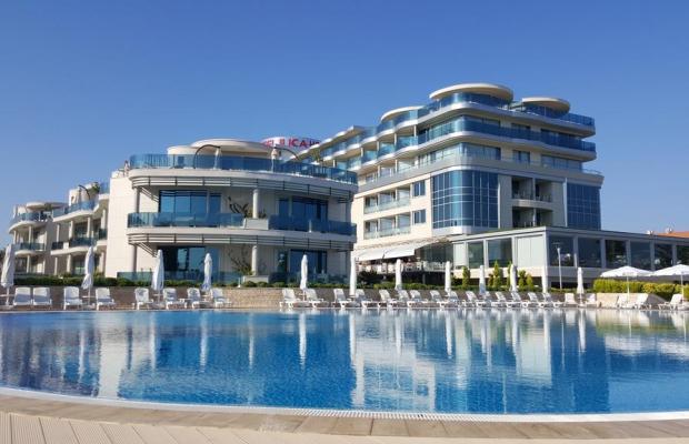 фото Ilica Hotel Spa & Wellness Resort изображение №10