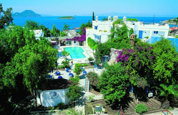 фото отеля Peda Hotels Blue Bodrum Beach изображение №1