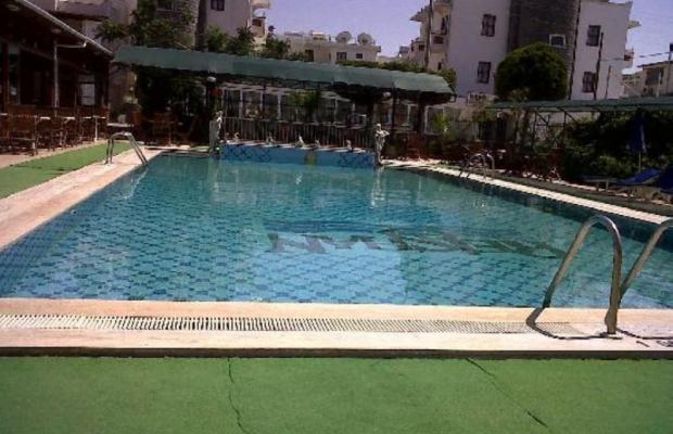 фотографии отеля Reishan Apart Hotel изображение №11