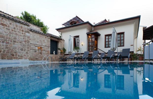 фото отеля Dogan изображение №29