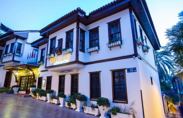 фото отеля Dogan изображение №5