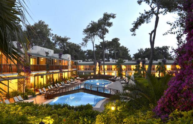 фотографии отеля Turquoise Resort Hotel & SPA изображение №7