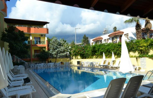 фотографии отеля Wassermann изображение №3