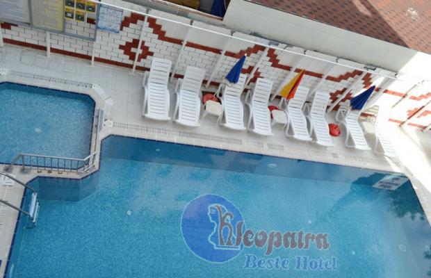 фото отеля Aslan Kleopatra Beste Hotel (ex. Aska Kleopatra Beste) изображение №17