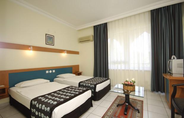 фотографии отеля Aslan Kleopatra Beste Hotel (ex. Aska Kleopatra Beste) изображение №3