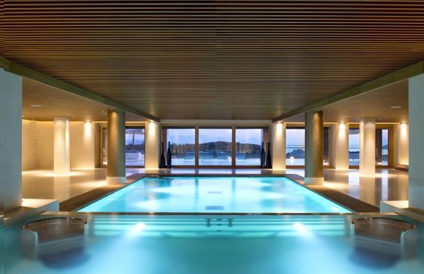 фото отеля D Maris Bay (ех. D-Hotel Maris; Club Resort Select Maris; Robinson) изображение №37