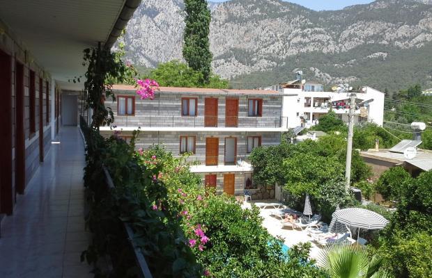 фотографии отеля Hotel Ipsos изображение №3