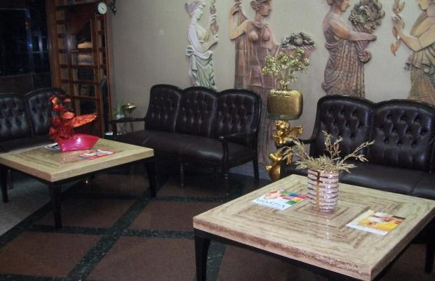 фотографии отеля Lara Park изображение №3