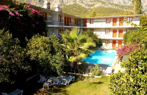фото отеля Hotel Ipsos изображение №1