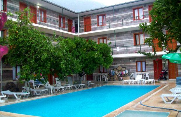 фото Hotel Ipsos изображение №2