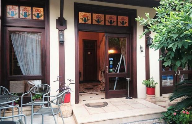 фото Eski Masal Hotel (ex. Puding Suite) изображение №38