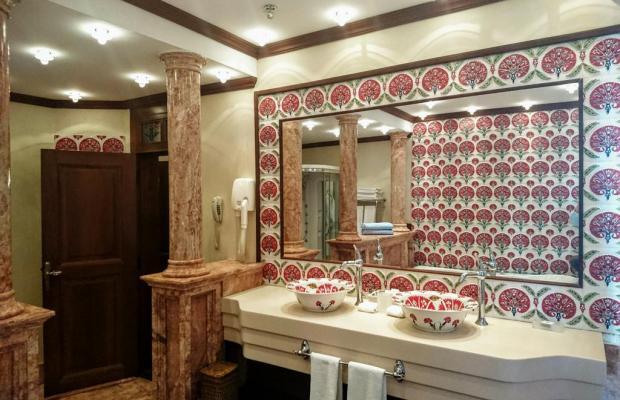 фото Eski Masal Hotel (ex. Puding Suite) изображение №18