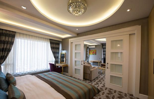 фото The Berussa Hotel (ех. Hotel Buyukyildiz) изображение №6
