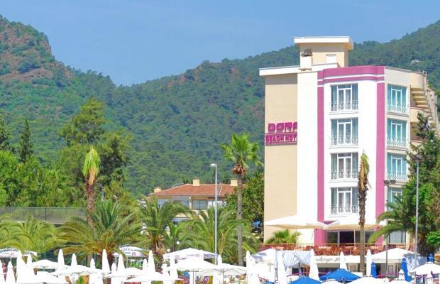 фотографии отеля Dora Beach (ex. Karacan Beach) изображение №7