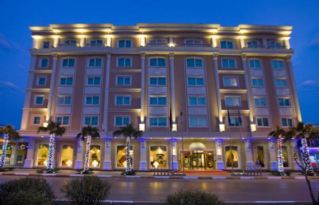 фотографии Latanya Palm Hotel (ex. Latanya City Hotel) изображение №32