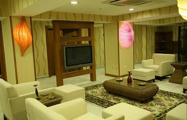фото Latanya Palm Hotel (ex. Latanya City Hotel) изображение №22
