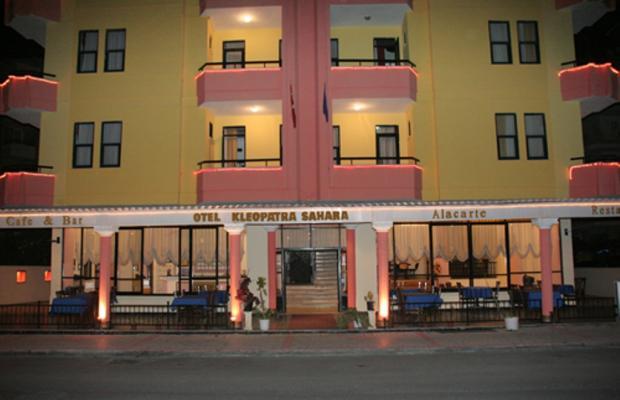 фото отеля Kleopatra Sahara Hotel изображение №1