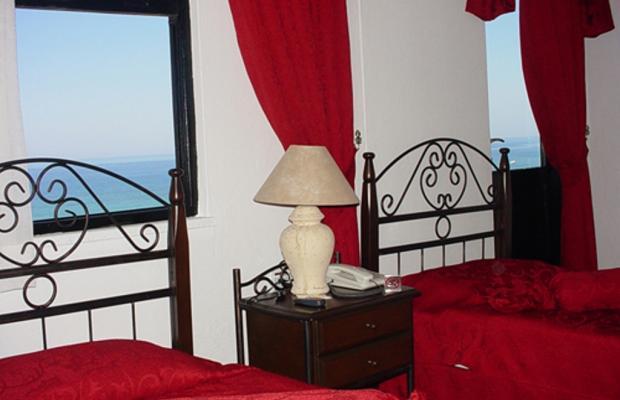 фотографии отеля Kleopatra Sahara Hotel изображение №15