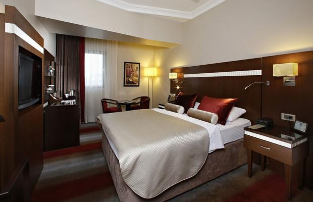 фотографии Almira Hotel изображение №24