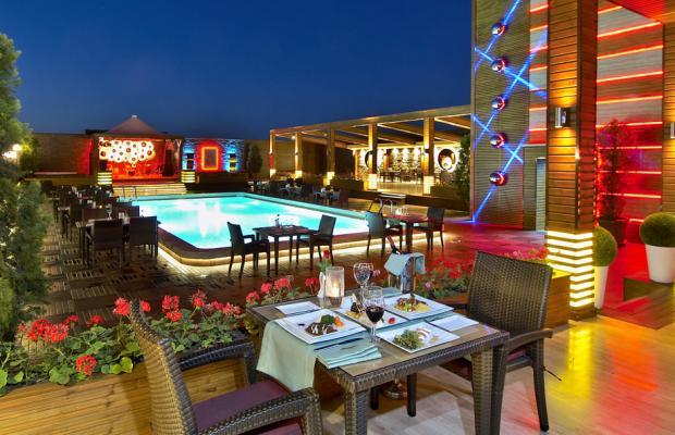 фотографии Almira Hotel изображение №20