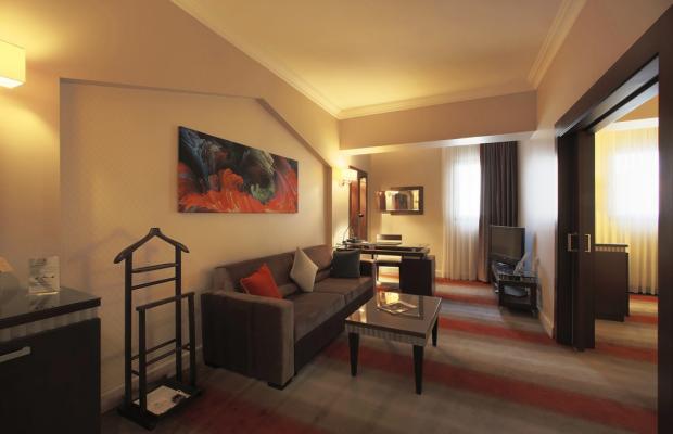 фото Almira Hotel изображение №14